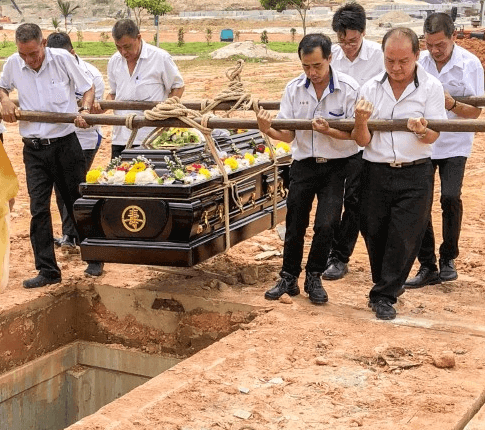 Reverence Funeral Services