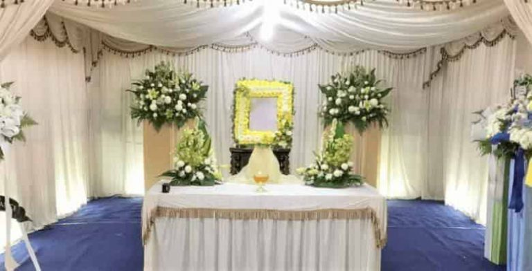 Free Thinker Funeral Service Singapore