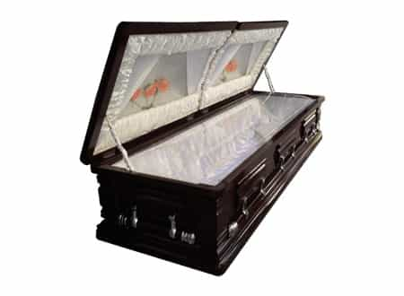 Singapore Casket and Coffin Company
