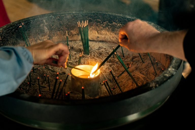 6 Important Facts about Taoist Funeral Services in Singapore