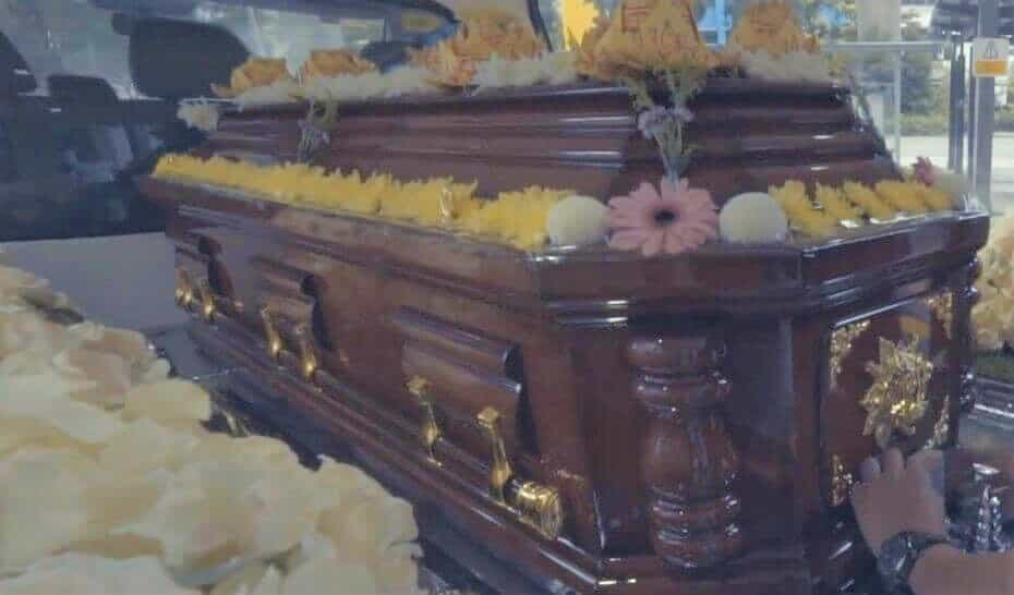 Buddhist Funeral Casket Services Singapore