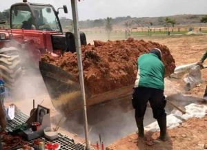 Burial in Singapore Cost