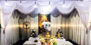 Singapore Buddhist Funeral Cost