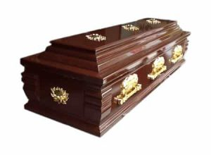Singapore Coffin Services Package Price